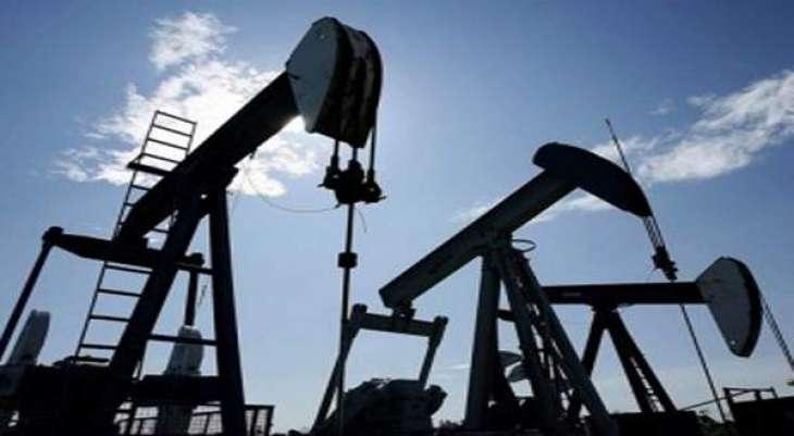 ایشیئن آئل مارکیٹ وچ خام تیل دیاں قیمتاں وچ ودھارا