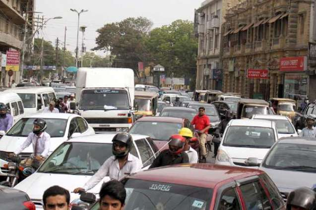 Commissioner for resolution of traffic jam issue