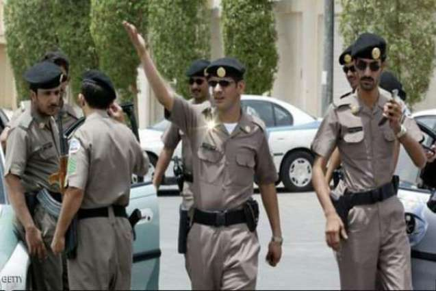 سعودی عرب وچ سوشل میڈیا دے ذریعے منشیات ویچنڑ آلے 4 سمگلر گرفتار