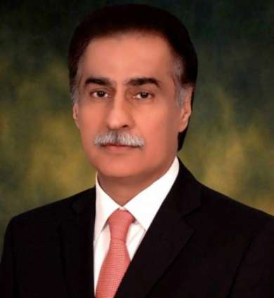 Pakistan,Turkmenistan entering into a new era of cooperation: Ayaz Sadiq
