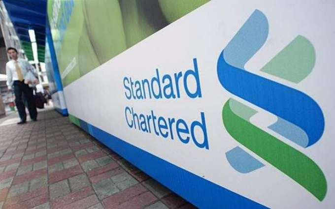 Standard Chartered profits slump as key markets stall