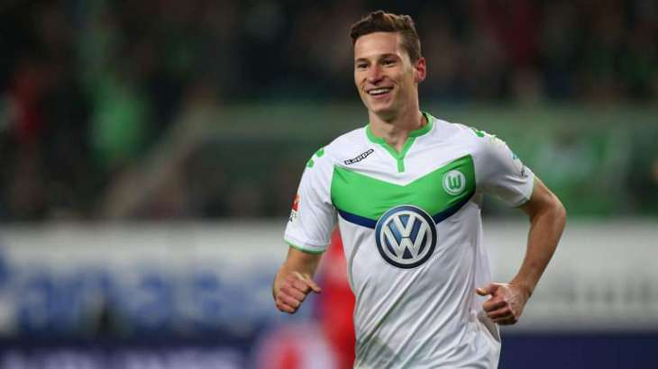 Football: Arsenal-target Draxler wants out of Wolfsburg