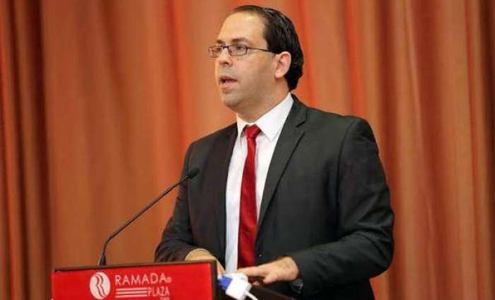 Tunisia names local affairs minister Youssef Chahed, 40, as  PM-designate