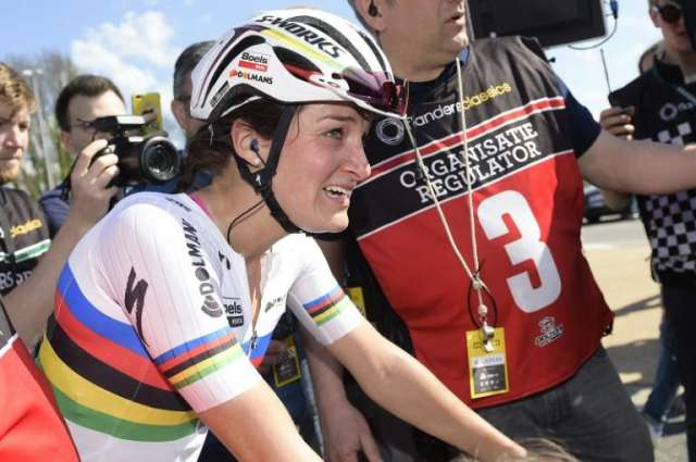 Olympics: GB cyclist cites family trauma in doping case
