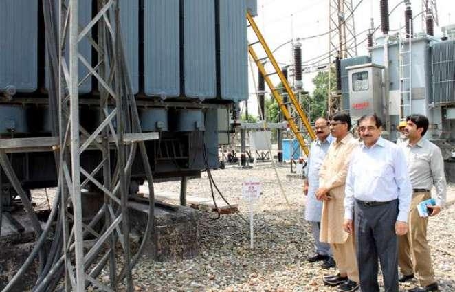 197 power pilferers caught in FESCO region