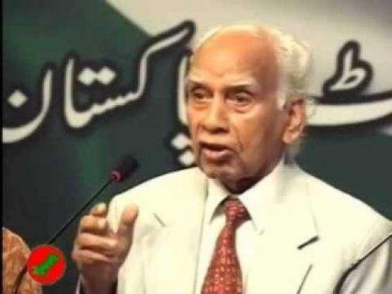 Eminent Urdu scholar Farman Fatehpuri remembered