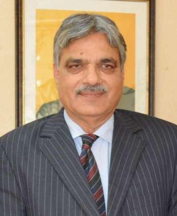 Barjees felicitates AJK Premier for historical mandate
