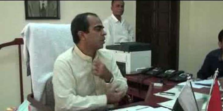 Simple procedure to be used for issuance of number plates: Minister