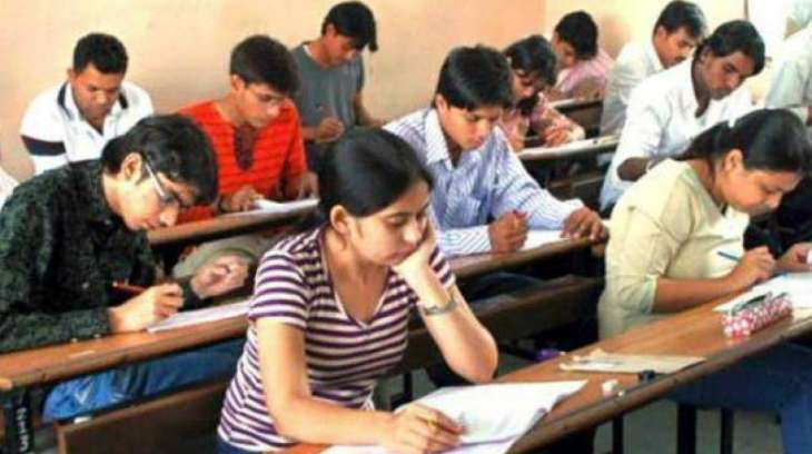 Semester exam schedule notified