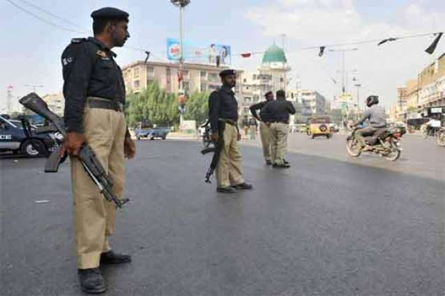 4 women among 10 killed in different incidents