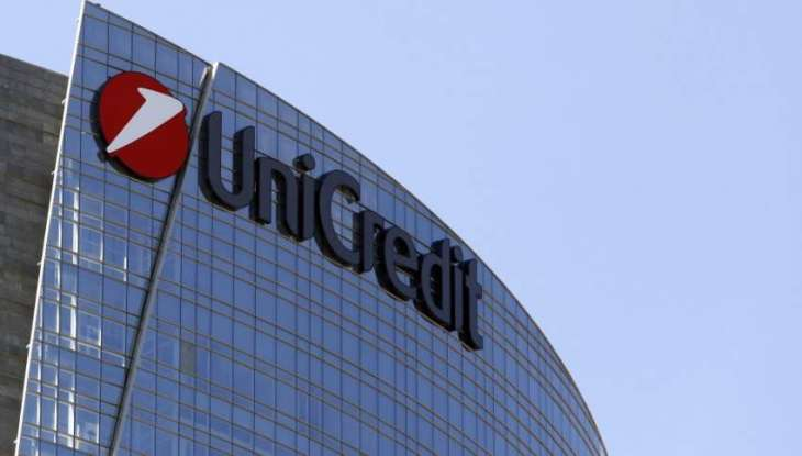 UniCredit says second-quarter net profit soars 75% to 916 mn euros