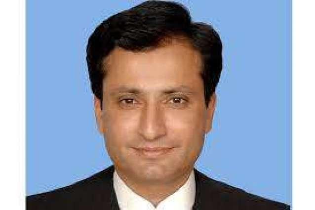 Peace indispensable in Karachi: Mohsin Ranjha