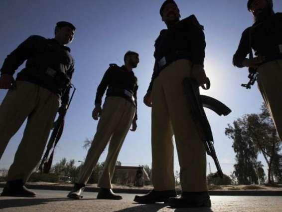 RPO transfers 10 inspectors of Rawalpindi region
