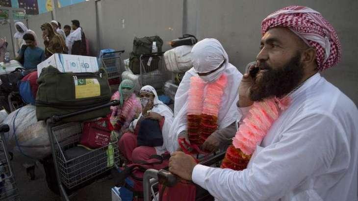 Saudi-returned man's murder mystery solved
