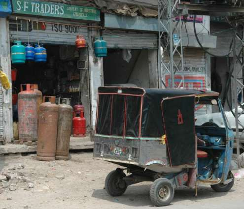 DCO bans illegal refilling of gas cylinders