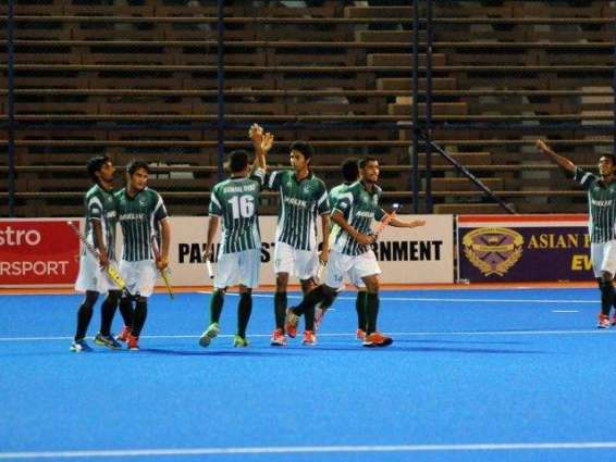 Pakistan Cup 9-A side hockey tournament from Aug 7