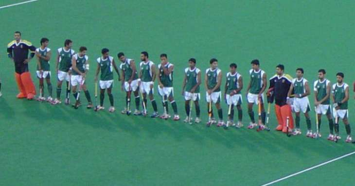 Pakistan Cup 9-A side Hockey from August 7