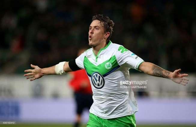 Football: Germany striker Kruse back at Bremen