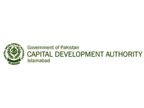 CDA accelerated operation against encroachments