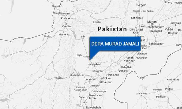 Enmity claims life in Nasirabad