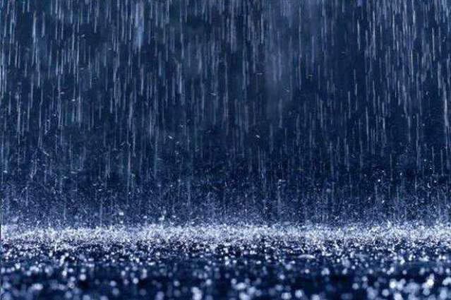 Rain-thunderstorm with heavy showers expected at scattered places
