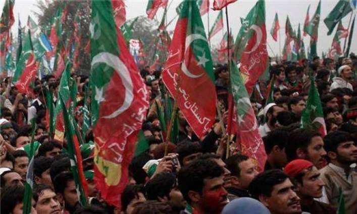 PTI 'dissidents' to hold workers' convention on Aug 21