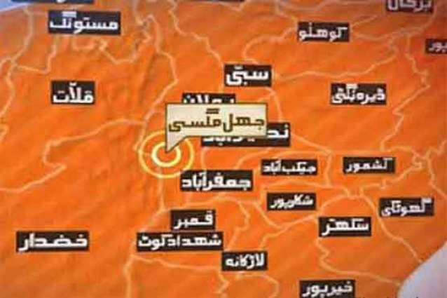 Three hurt in Jhal Magsi