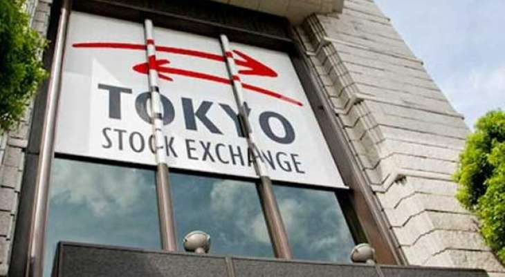Tokyo shares open higher, track Wall St gains