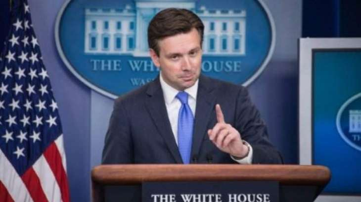White House denies Iran ransom payment