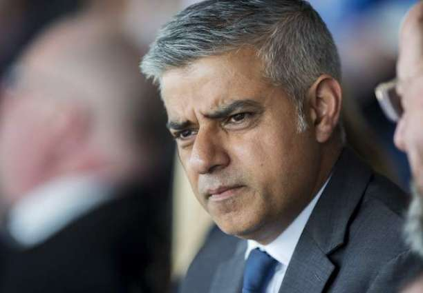 London mayor urges calm and vigilance after knife attack