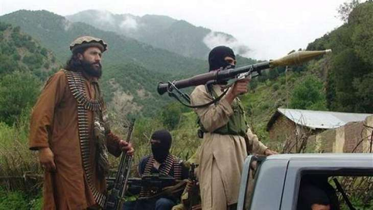 Foreign tourists attacked in western Afghanistan: officials