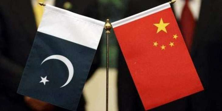 Pakistan to emerge as an economic power in next 10 years: Senator