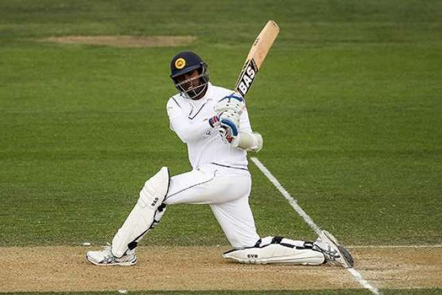 Cricket: Sri Lanka elect to bat against Aussies in Galle