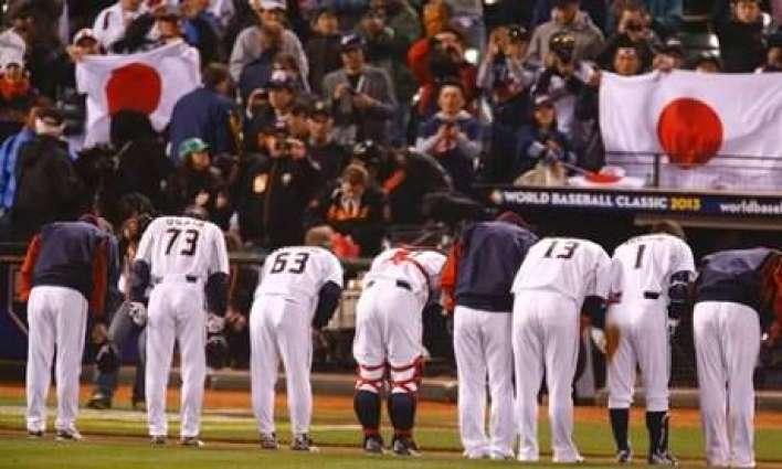 Japan hails baseball's return to Olympics