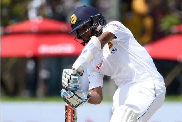 Cricket: Mendis, Perera steer Sri Lanka to 109-2 at lunch