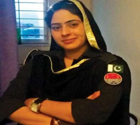 27 women 'Naib Moherer' appointed