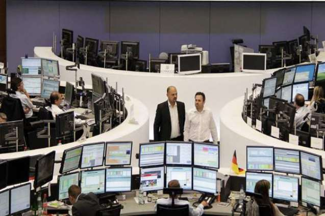 European stocks open higher before expected BoE cut