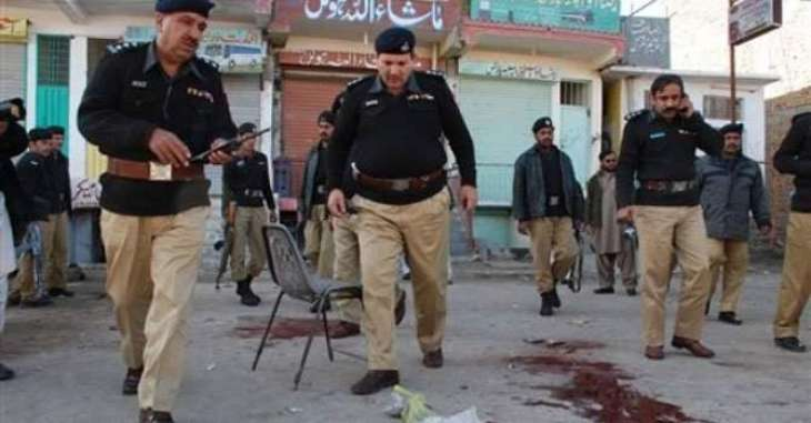 Levies personnel shot injured in Chaman