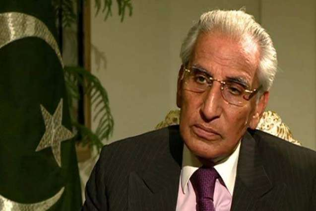 Politically negotiated settlement most viable option for Afghan peace: Fatemi