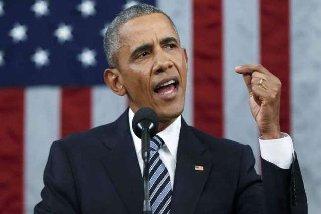 امریکی صدر براک اوباما214 قیدیاں دی سزا معاف کر ڈتی