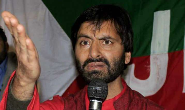 Indian forces deployed to butcher humanity in IOK: Malik