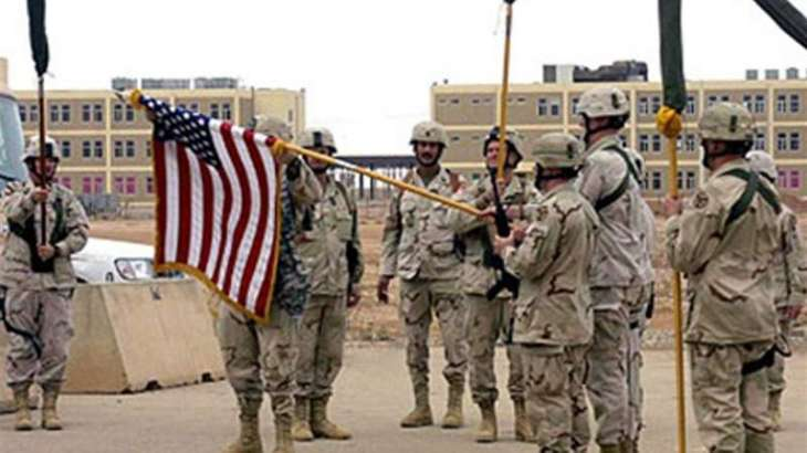 33 امریکی فوجی زیکا وائرس وچ مبتلا