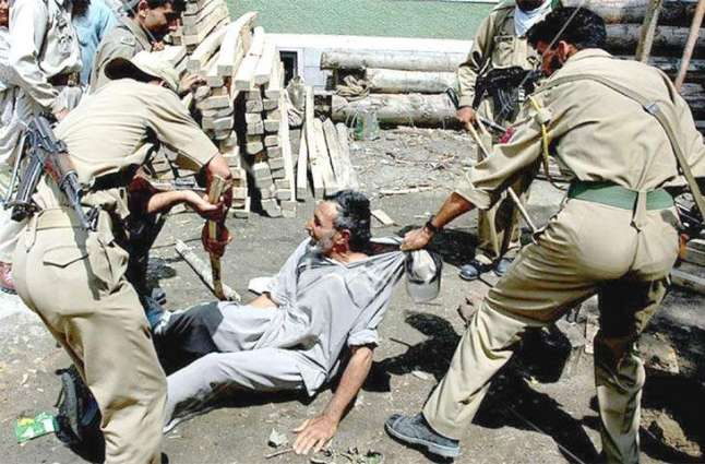 JI IOK terms killings worst state terrorism