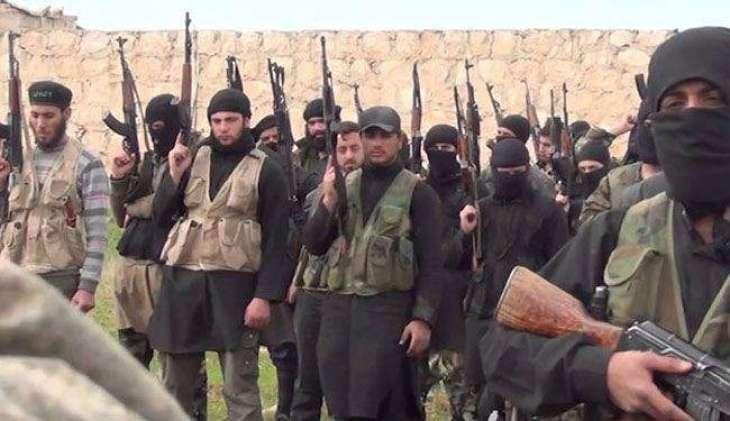 داعش دا خطرا، امریکی زمین اُتے، واشنگٹن وچ پولیس افسر دولت اسلامیہ دی مدد دے الزام وچ گرفتار