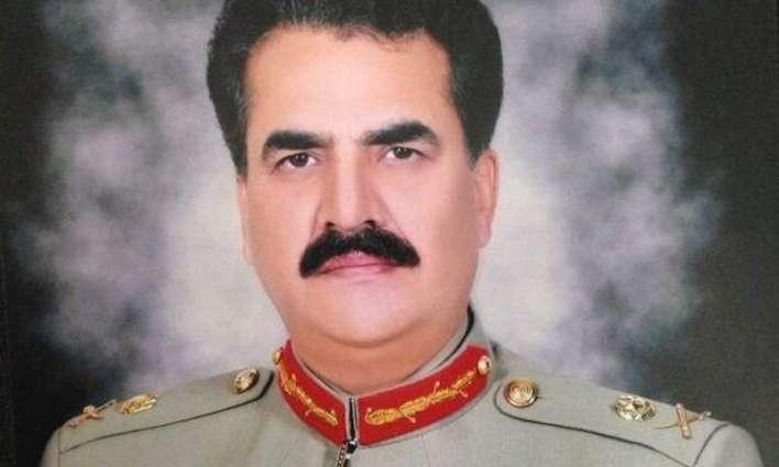 COAS calls on PM; discusses national regional security