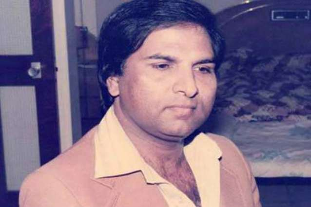 Renowned national playback singer Ikhlaq Ahmed remembered