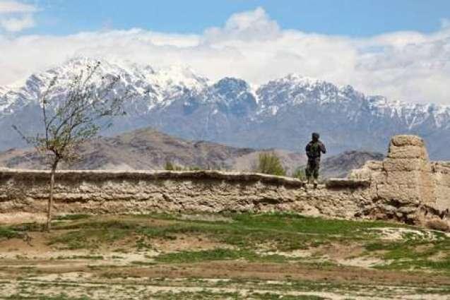لوېديز افغانستان كښې په غېر ملكي سېلګرو د عسكريت خوښو په بريد كښې لس غېرملكيان مړه او پنځه ژوبل شوي