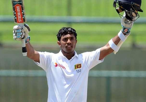 Cricket: Mendis gives Sri Lanka edge against Australia