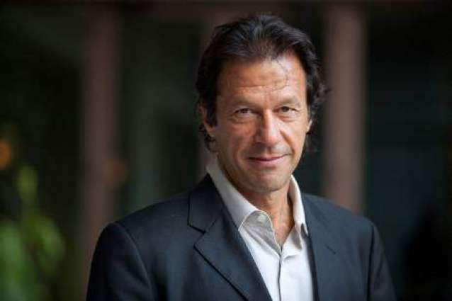 میں سمیت ہر ہک کوں بلا تفریق احتساب تھیونڑاں چاہیدا اے،عمران خان