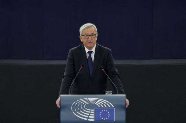 Closing EU door to Turkey 'serious foreign policy mistake':  Juncker